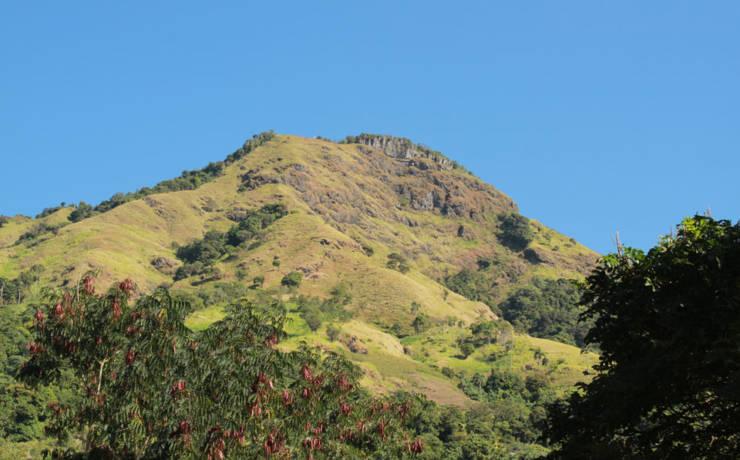 Cerro El Rodadero